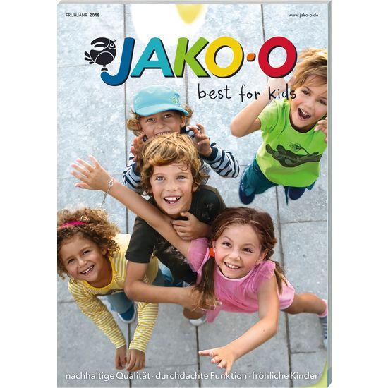 JAKO-O FK AT