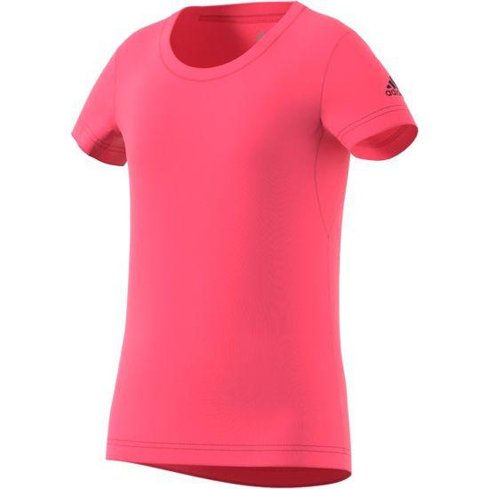 adidas t shirt mädchen 158