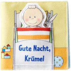 Krümels Gute-Nacht-Buch JAKO-O