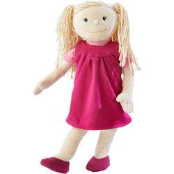 Puppe Krümels Schwester JAKO-O