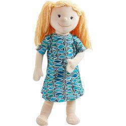 Puppen-Kleid Krümels Schwester im Partnerlook JAKO-O