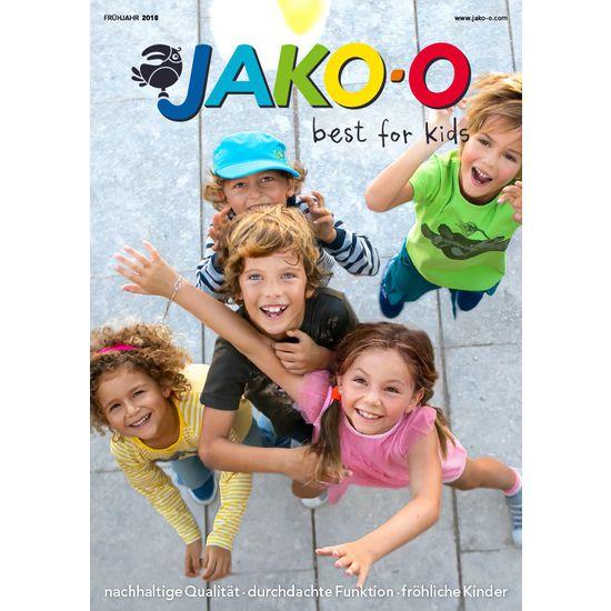 JAKO-O Spring Catalogue EU