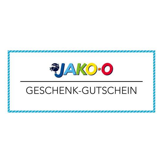20 € Gutschein Freundschaftswerbung JAKO-O