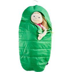 Krümel Puppen-Outdoor-Schlafsack JAKO-O