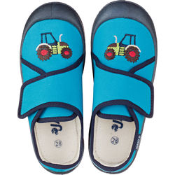Hausschuhe für Kinder: Kinder Pantoffeln kaufen » JAKO O