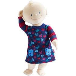 Krümel Puppen-Winterkleid im Partnerlook JAKO-O
