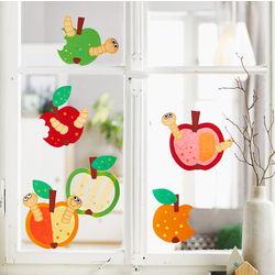 Fensterbilder fensterdeko basteln bestellen jako o for Herbst mobile basteln kindern