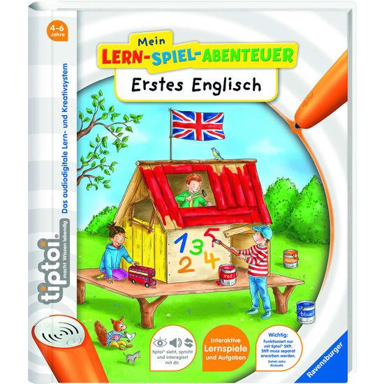 Englische sätze kennenlernen