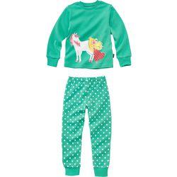 Mädchen Schlafanzug Prinzessin JAKO-O
