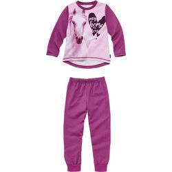 Kinder Schlafanzug Fotodruck Pferd JAKO-O