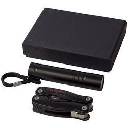 Werkzeug-/Taschenlampen-Set