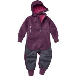 Baby Softshell-Overall mit Mitwachsbündchen JAKO-O