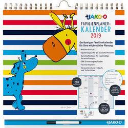 Wochenkalender 2019 JAKO-O
