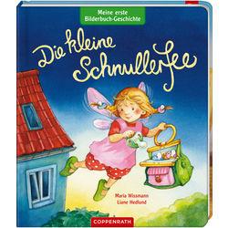 COPPENRATH Verlag - Die kleine Schnullerfee