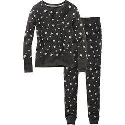 Schlafanzug Sterne