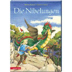 Annette Betz Verlag - Die Nibelungen