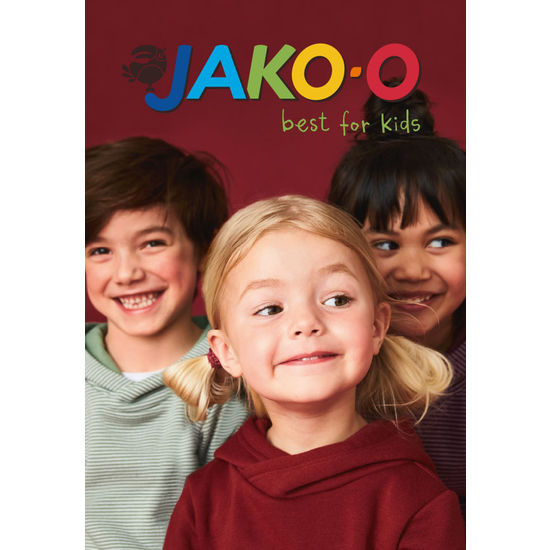 JAKO-O Herbstkatalog Luxemburg