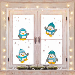 Fensterbilder Fensterdeko Basteln Material Kaufen Jako O