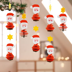 Sachenmacher Filzfädelei Weihnachten