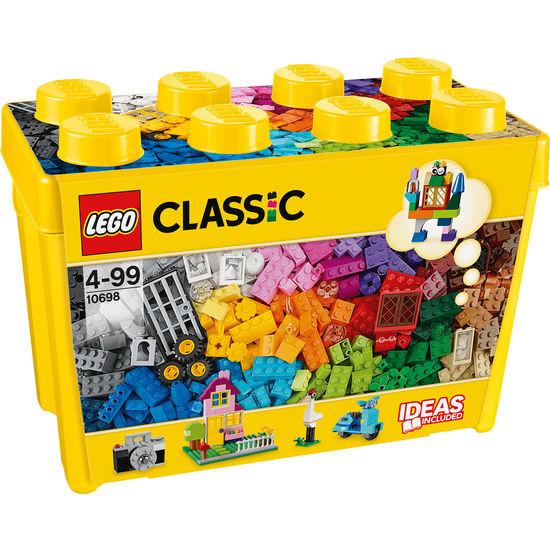 LEGO® Classic Große Bausteine-Box 10698, 790 Teile » JAKO-O