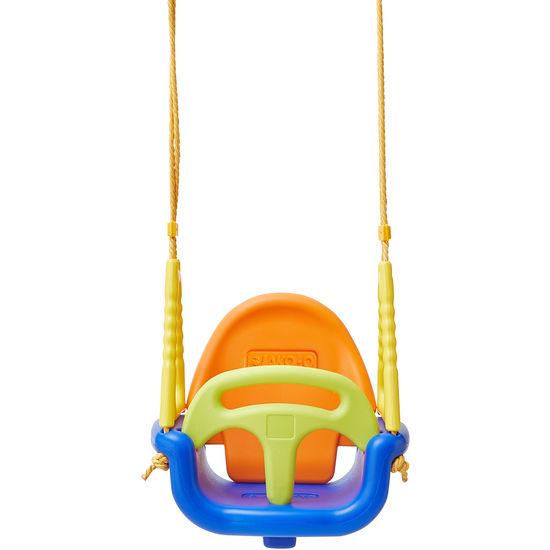 Babyschaukel Mehrfarbig JAKO O 3 In 1