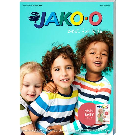 JAKO-O Frühlingskatalog Luxemburg