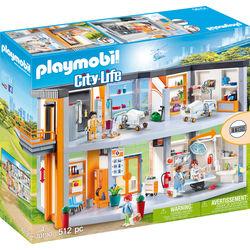PLAYMOBIL® City Life: PLAYMOBIL® Stadtleben kaufen » JAKO-O