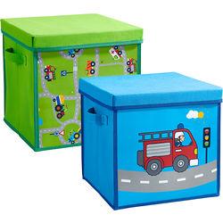 Spielzeugkisten & Kisten fürs Kinderzimmer kaufen » JAKO-O