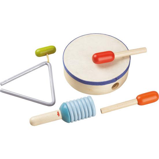 HABA Trötenflöte Musik & Instrumente