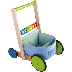 Walker Wagon Color Fun