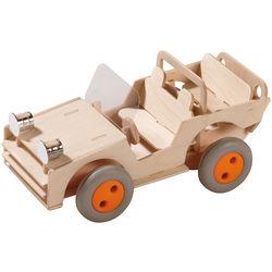 Geländewagen Bausatz Terra Kids HABA 7711