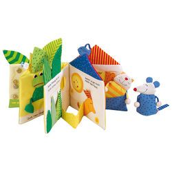 Little Leaf House HABA 1017